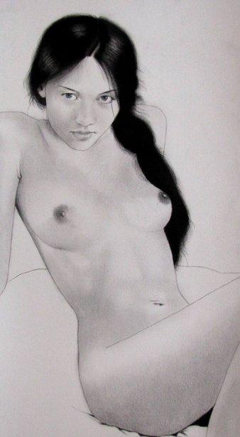 Nude 865