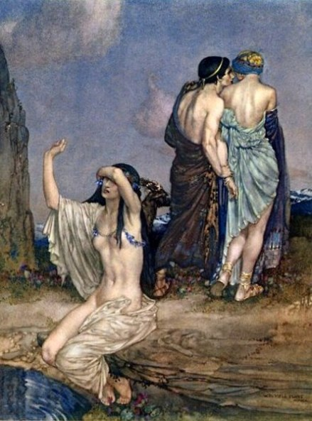 The Idyls Of Bion & Moschus